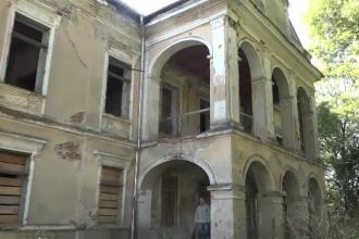 Încă un castel din secolul XIX va fi salvat de la prăbuşire! Cărui conte a aparţinut
