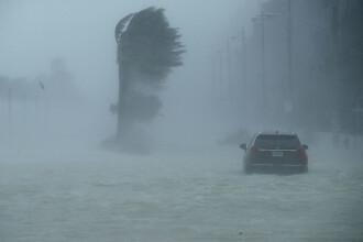Stare de catastrofă naturală în Florida. Peste 7 milioane de locuințe au rămas fără curent