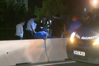 Bărbat, lovit mortal pe șoseaua de centură după ce a traversat neregulamentar