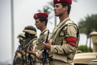 Atac cu 18 morţi în Sinai, revendicat de ISIS