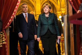 """Premierul Ungariei: Migranţii """"nu ar trebui să primească niciun cent"""" din bugetul UE"""