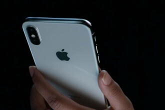 Apple a lansat iPhone X, 8 și 8 plus. Ce aduc nou