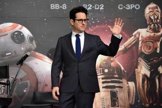 Star Wars IX va fi regizat tot de J. J. Abrams