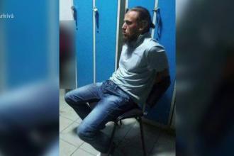 Câți ani de închisoare riscă bărbatul care a ucis un polițist pe peronul unei gări din Suceava