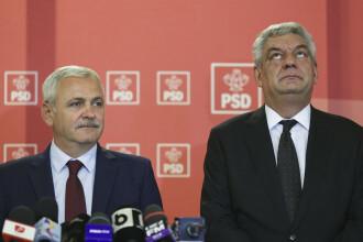 Liviu Dragnea şi Tăriceanu o reclamă pe Kovesi la CCR. Ce au cerut cei doi Curții Constituţionale
