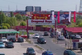 Un nou centru de vaccinare se deschide la Dragonul roșu. Cei care se vaccinează pot câștiga o Dacia Duster