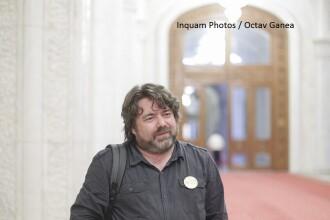 Goţiu: Bădălău ne-a ameninţat cu bătaia, pe mine şi pe Nicuşor Dan, chiar în Parlament