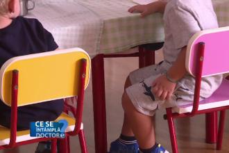 Epidemia de astm, frecventă la începutul anului școlar. Cum se manifestă