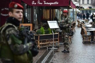 Atac cu cuțitul în Paris, comis de un bărbat care l-a evocat pe Allah