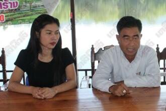 """Un politician thailandez a recunoscut că are 120 de soții: """"Le iubesc și mă iubesc"""""""