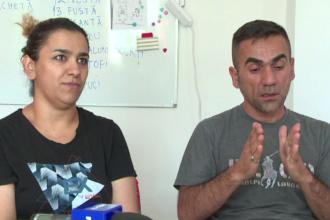 Au plătit 12.000 de dolari să ajungă în Italia, dar au nimerit în România. Ce reacție au avut