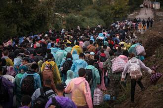 Doar 45.000 de refugiați vor fi primiți în Statele Unite, în următorul an