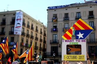 Ultimatum de la Madrid pentru catalanii care vor independență. 700 de primari riscă anchete
