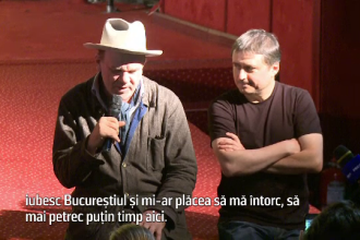 Joaquin Pheonix şi John C. Reilly, invitaţi de onoare la Festivalul de Film American Independent