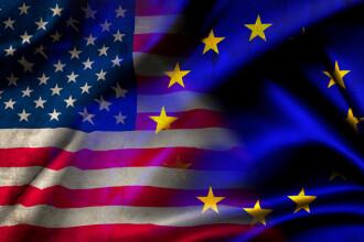 UE vrea să obțină bani de la giganții IT americani. Planul susținut și de România