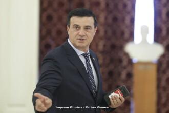 Președintele executiv al PSD, despre noul dosar al lui Dragnea: Sunt nişte suspiciuni