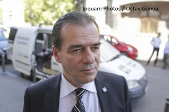 Ludovic Orban, la DNA. Liderul PNL ar fi fost citat ca martor
