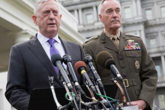SUA trimit 3.000 de militari în Afganistan: