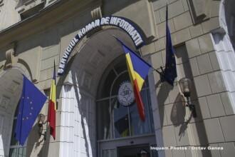 SRI a transmis comunicări oficiale despre alegerile din 2009, arhiva SIPA și declarațiile lui Dragomir