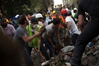MAE: Ambasada din Mexic verifică împreună cu autoritățile locale dacă sunt români printre victime
