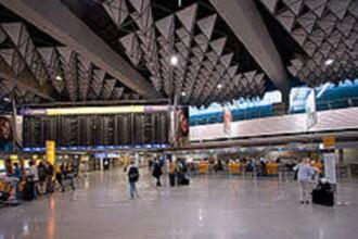 Bombă descoperită lângă aeroportul din Frankfurt. Drumurile, închise câteva ore