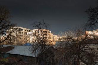 Primele victime ale vijeliei de astăzi: doi bărbați din Vaslui au murit loviți de fulger