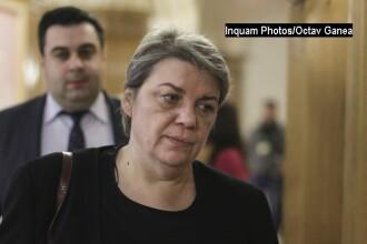 """Dosarul lui Sevil Shhaideh, discutat în Biroul Permanent al PSD. """"Privim cu îngrijorare"""""""