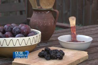 Cum se pregătesc conservele sănătoase din fructe