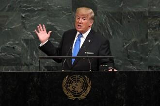 Donald Trump, ordin de înăsprire a sancțiunilor pentru Coreea de Nord