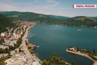 Unul dintre cele mai frumoase locuri din România, transformat într-un focar de infecție