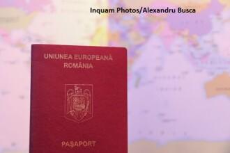 Cele mai puternice pașapoarte din lume. În câte țări intri fără viză cu pașaport de România