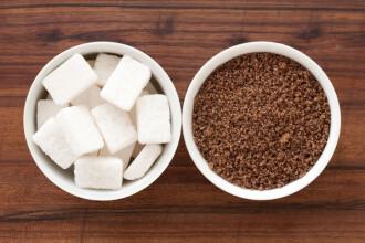 De ce nu putem trăi fără zahăr. Sortimentul recomandat de medici