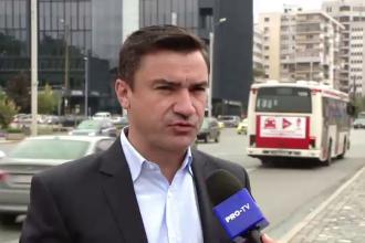 """Chirica, despre excluderile din PSD: """"Acum e prea mult. Neacşu a fost mâna dreaptă a lui Dragnea"""""""