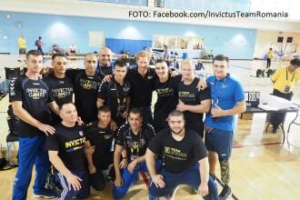 Prinţul Harry s-a intâlnit cu militarii români care participă la Jocurile Invictus
