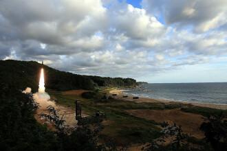 Oficial rus: Phenianul va lansa o rachetă ce poate atinge Coasta de Vest a SUA