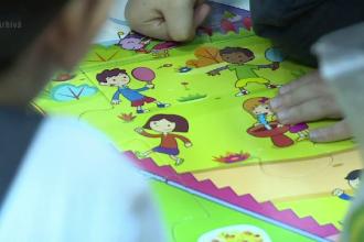 Copii cu autism din România, respinși de grădinițele de stat