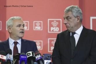 Lovitură pentru Liviu Dragnea. Fostul premier Mihai Tudose a plecat la Pro România