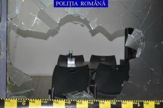 Firmele prădate de hoţi riscă să primească o amendă uriaşă şi de la Poliţie