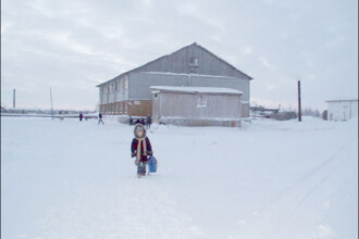 Un urs a luat un copil de la locul de joacă şi l-a ucis, într-un sat din Rusia