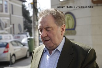 Tribunalul Alba respinge eliberarea condiţionată a omului de afaceri Ilie Carabulea