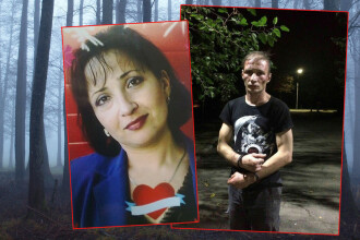 Canibalii din Krasnodar: cum a ucis și mâncat peste 30 de persoane un cuplu din Rusia