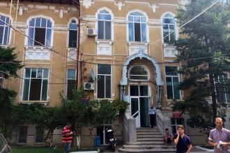 O româncă a donat 400.000 de euro pentru o sală de operații la Spitalul Cantacuzino