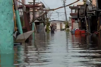 Jennifer Lopez va dona un milion de dolari pentru sinistrații din Puerto Rico