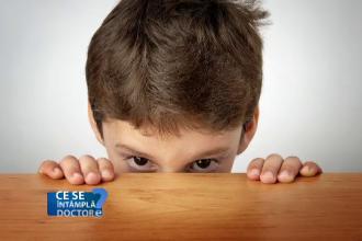 Ce este rușinea toxică și cum îi putem feri pe copii de ea