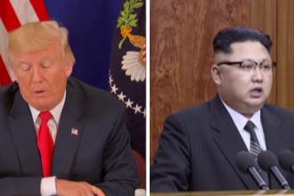 Coreea de Nord a mutat avioane de luptă și și-a întărit apărarea. Ce apare într-un film de propagandă