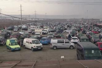 Revine taxa de mediu. Impozitul mixt pe care îl pregătește statul pentru șoferii români