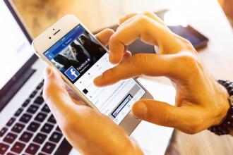 Facebook ar putea fi interzis în Rusia începând din 2018