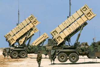 Ministrul Fifor: Până la finalul anului, Armata română va achiziţiona primul sistem Patriot