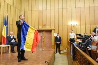 Iohannis: România, o țară cu o luptă anticorupţie dusă cu determinare