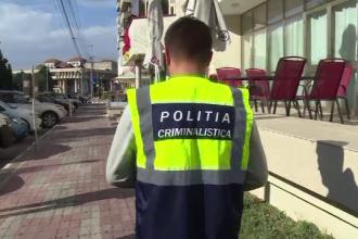 Om de afaceri, găsit mort într-o cameră de hotel din Târgoviște